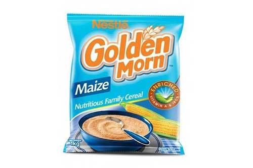 Golden morn 1kg
