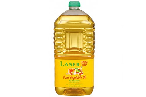 Laser Vegetable Oil 5 Litres