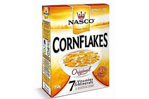 Nasco Corn Flakes