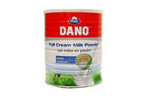 Dano milk 360g