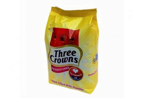 Three crown milk