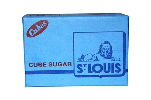 St. Louis Sugar
