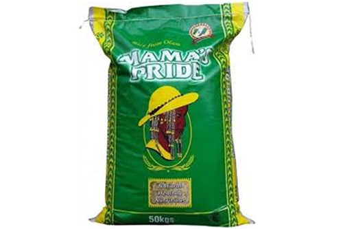 Original Mama's Pride rice