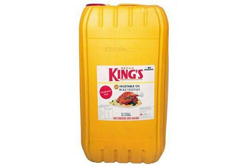 Devon King's 25 Litres Oil