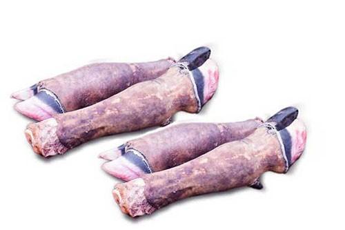 Brokoto - Cow legs