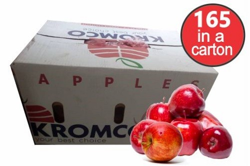 Buy Apples in carton