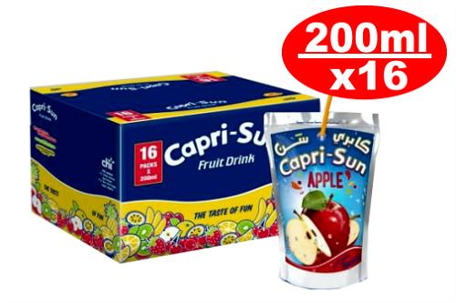 Caprissone fruit drink- 200ml