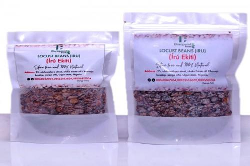 Locust Beans (IRU Ekiti)-150grams