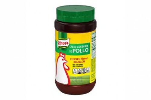 Knorr Granulated Boullion 1.14kg