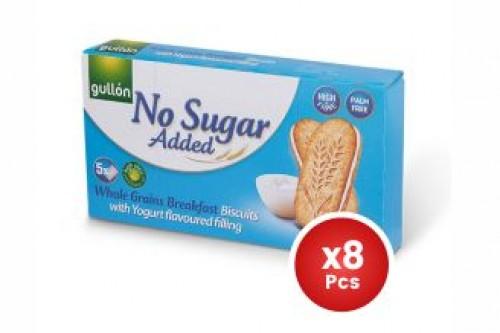 Gullon Whole Grain Breakfast Biscuit With Yogurt