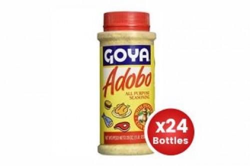 Goya Adobo All Purpose Seasoning 793g X24