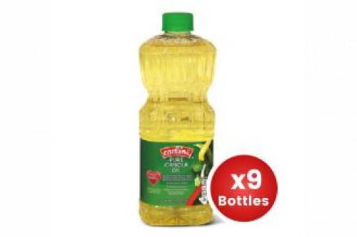 Carlini Pure Canola Oil 1.42litres