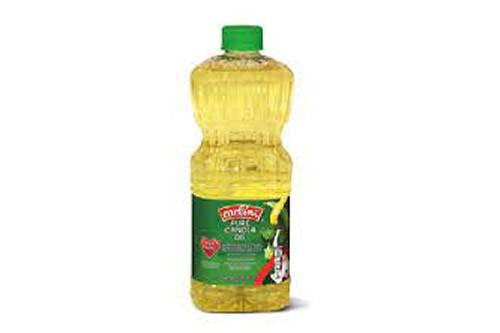 carlini oil